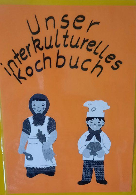 Interkulturelles Kochbuch
