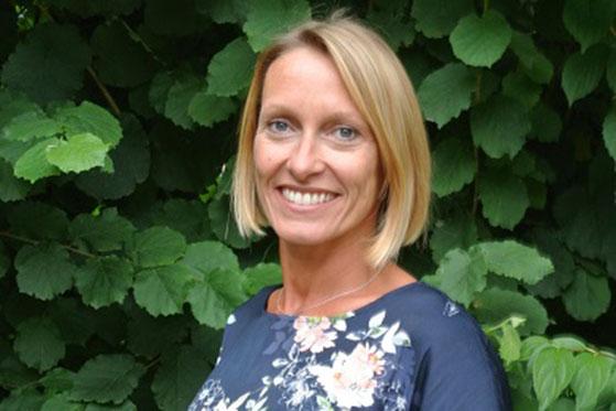Claudia Stevens-Maas