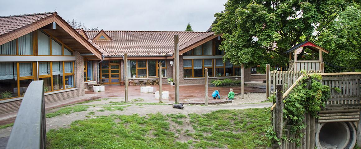 "Ev. Kita / Familienzentrum ""Ellersiekstraße"""