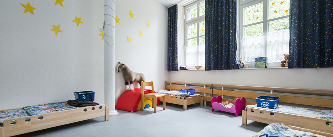 "Ev. Kita / Familienzentrum ""St. Johannis"""