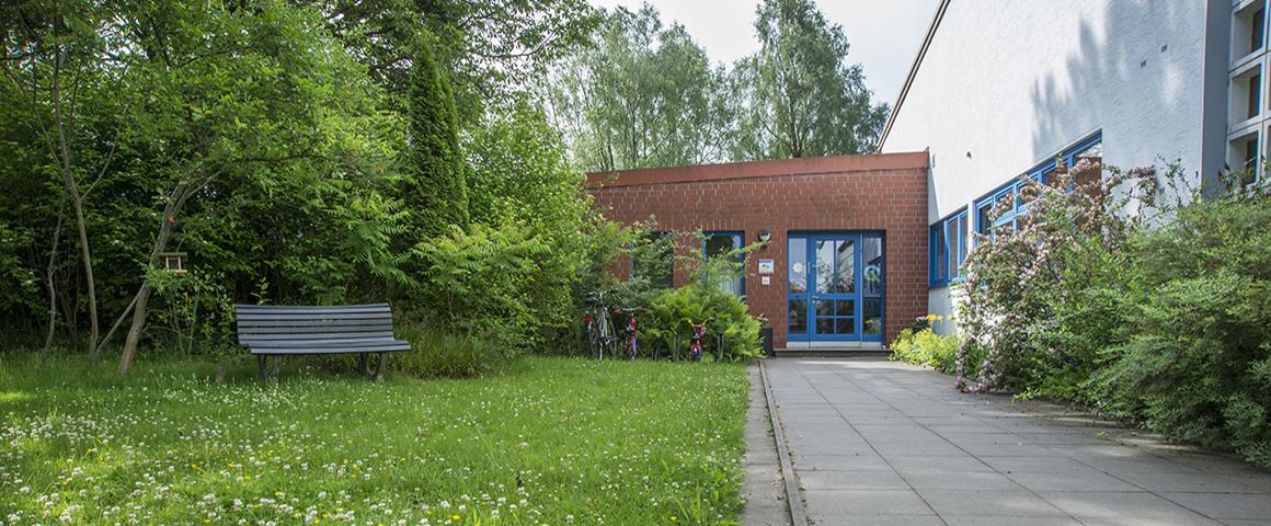"""Ev. Kita / Familienzentrum """"Kleine Taube"""""""