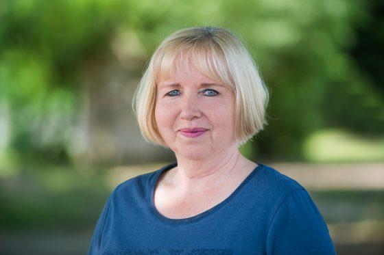 Brigitte Sussick
