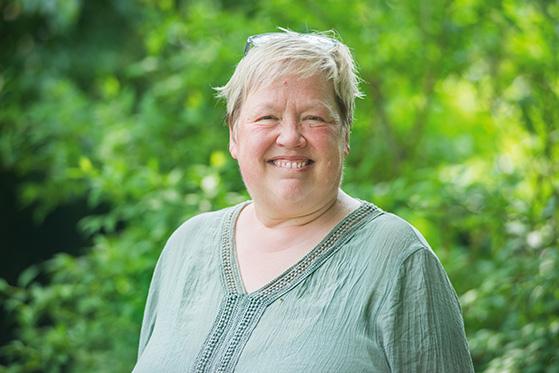 Britta Schneider