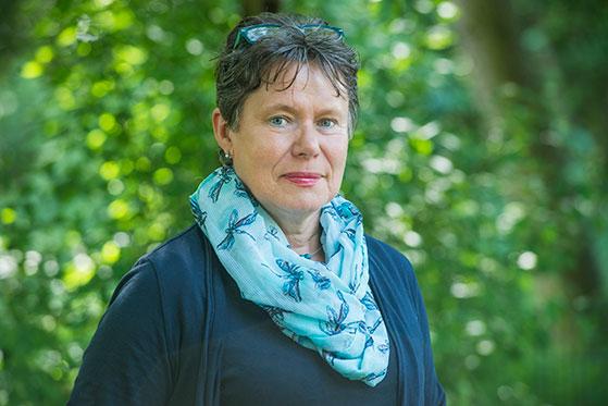 Karin Helmich