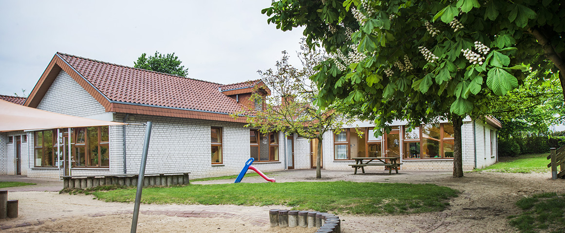 "Ev. Kita / Familienzentrum ""Oetinghausen"""