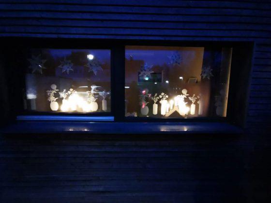 Hoffenster