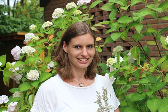 Nicole Zörner
