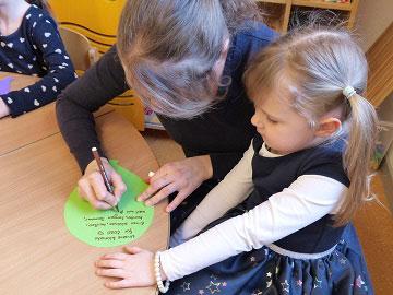 Neujahrsempfang für Kinder und Eltern