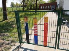 50 Jahre Kindergarten Wallenbrück